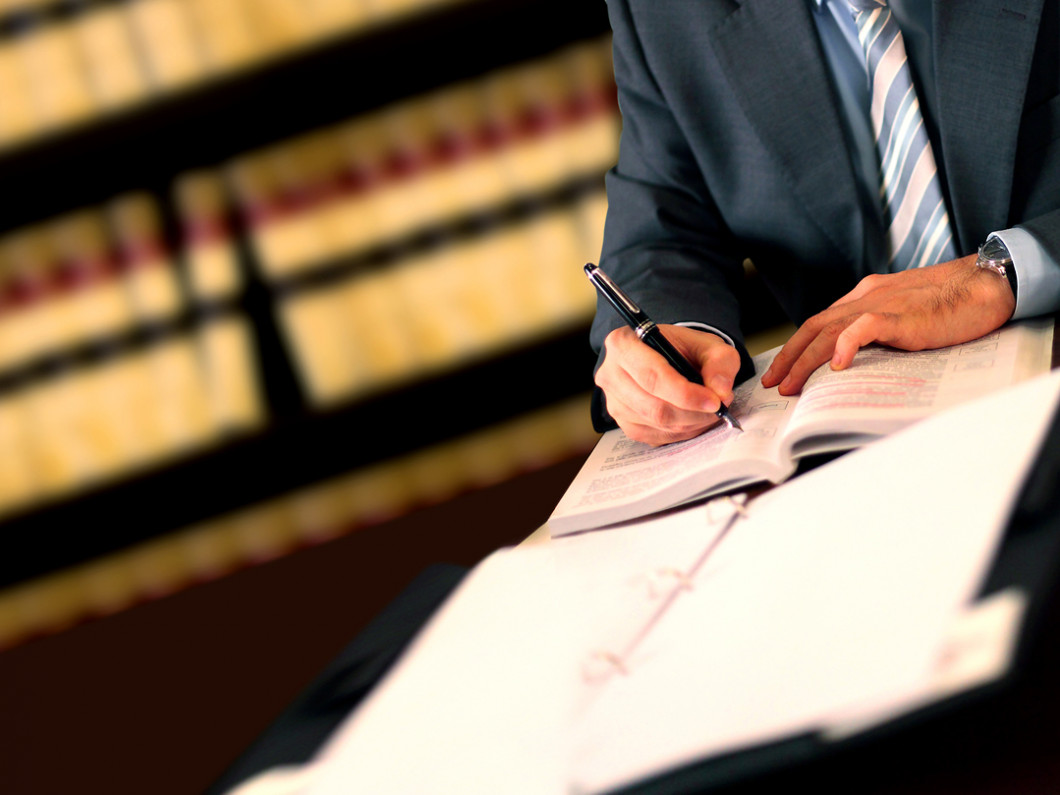 Protect Your Business With Help From a Reputable Attorney